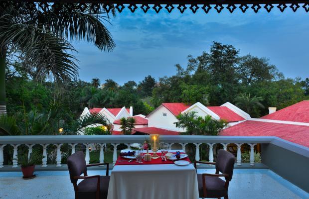 фото отеля Cama Rajputana Club Resort изображение №9