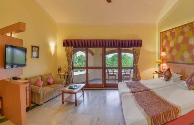 фото отеля Cama Rajputana Club Resort изображение №5