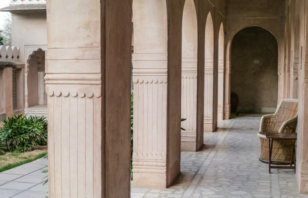 фото отеля Castle Mandawa изображение №9