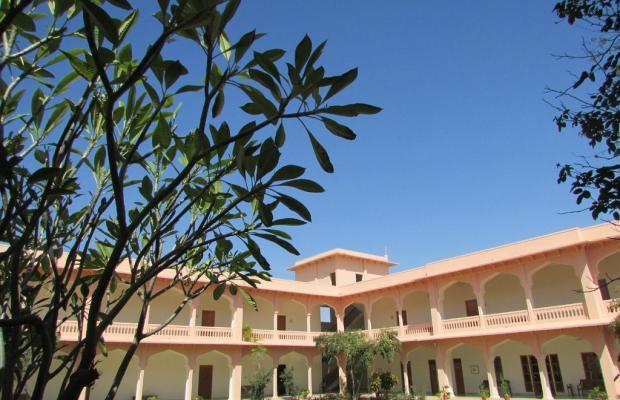 фотографии отеля Dev Vilas изображение №7