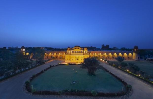 фотографии отеля Fort Rajwada изображение №11