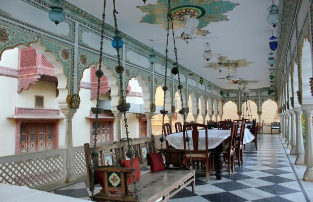фотографии отеля Jagat Palace изображение №19