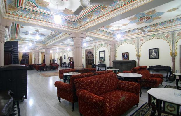 фотографии отеля Jagat Palace изображение №15