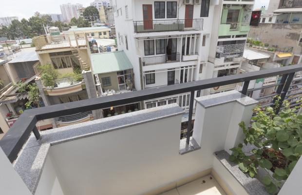 фотографии отеля Meraki Hotel (ex. Saigon Mini Hotel 5) изображение №51
