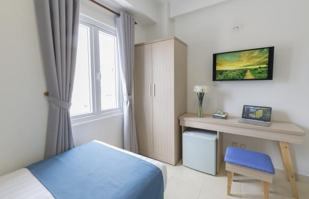 фото Meraki Hotel (ex. Saigon Mini Hotel 5) изображение №50