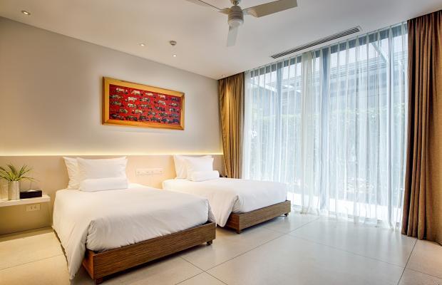 фото отеля Naman Retreat изображение №25