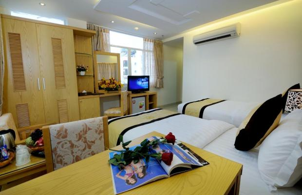 фотографии Vuong Tai Hotel изображение №12