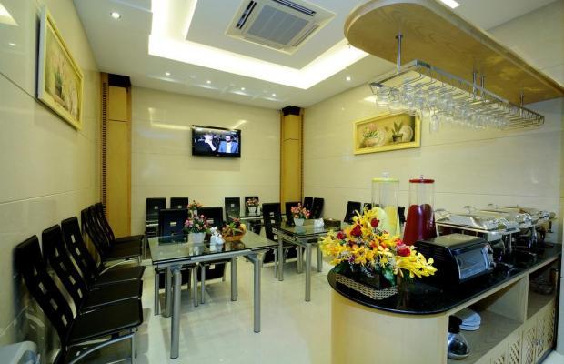 фотографии отеля Vuong Tai Hotel изображение №7