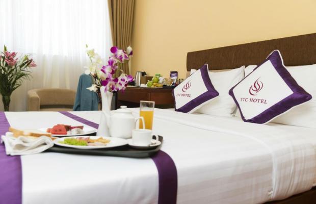 фото отеля TTC Hotel (ex. Michelia Saigon Hotel) изображение №13