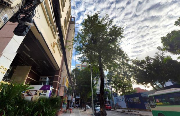 фото отеля TTC Hotel (ex. Michelia Saigon Hotel) изображение №1