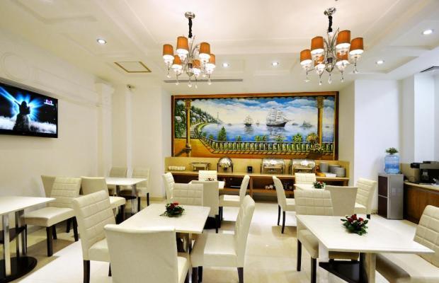 фото отеля Cap Town Hotel изображение №9