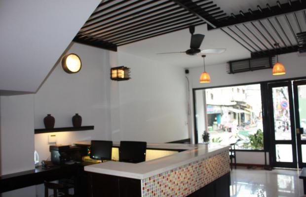 фотографии Cinnamon Hotel Saigon изображение №8