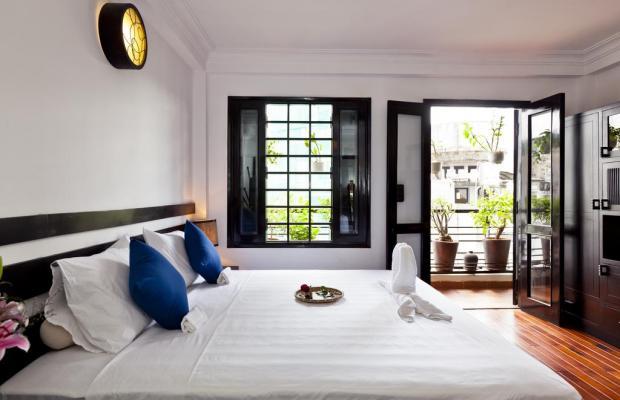фото отеля Cinnamon Hotel Saigon изображение №5