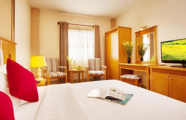 фото Cherry Hotel изображение №18