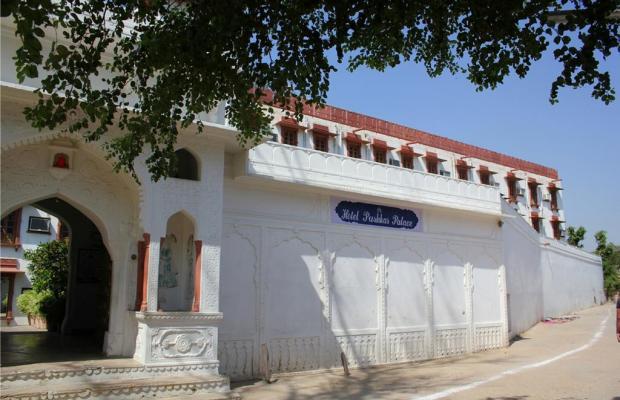 фото Pushkar Palace изображение №6