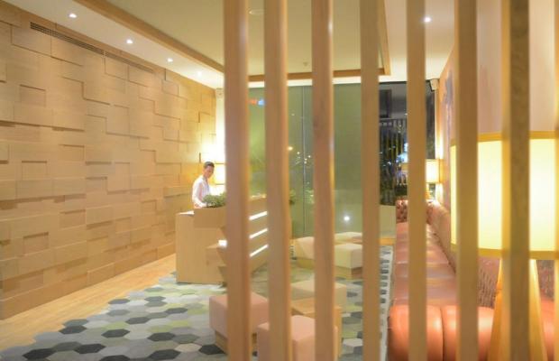 фото отеля Fusion Suites Da Nang Beach изображение №53