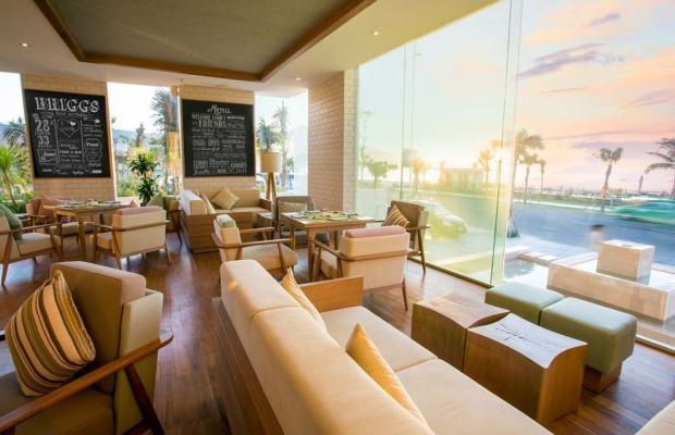 фотографии отеля Fusion Suites Da Nang Beach изображение №39