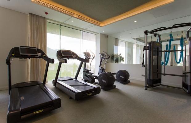 фото отеля Fusion Suites Da Nang Beach изображение №17