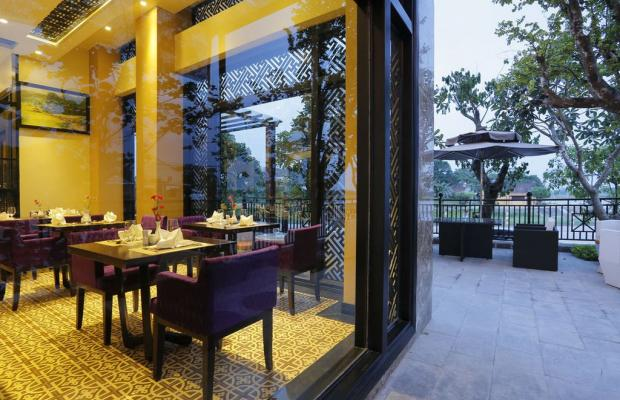 фотографии Royal Riverside Hoi An Hotel изображение №64