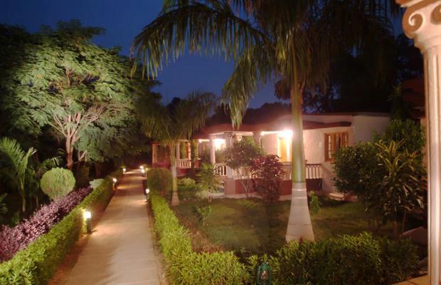 фотографии Tiger Den Resort изображение №16
