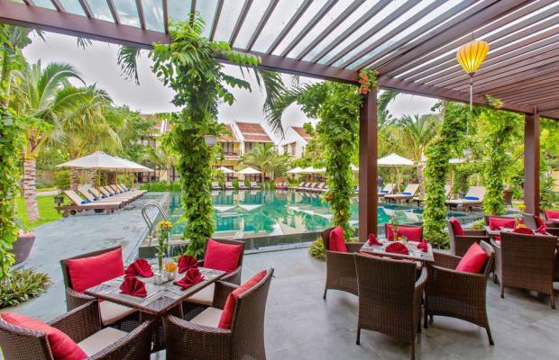 фотографии отеля Hoi An Silk Village Resort & Spa изображение №27
