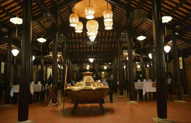 фотографии Hoi An Silk Village Resort & Spa изображение №20