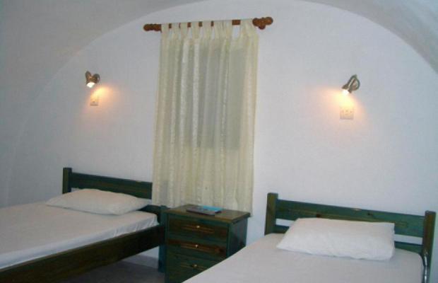 фотографии отеля Anemomilos Perissa   изображение №15