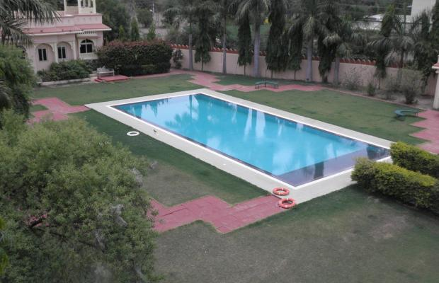 фотографии отеля Rajputana Udaipur - A juSTa Resort and Hotel изображение №23