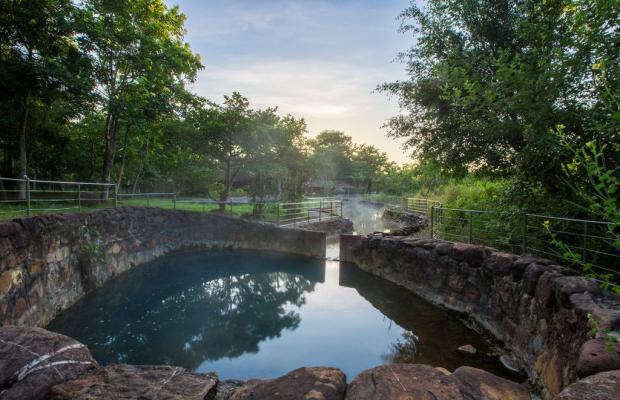 фотографии отеля Alba Hot Springs Resort изображение №43