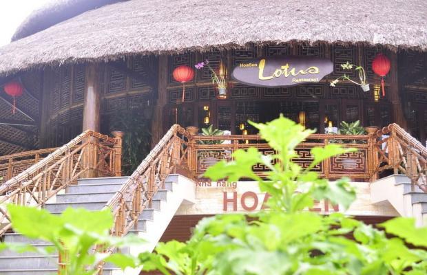 фото отеля Alba Hot Springs Resort изображение №29