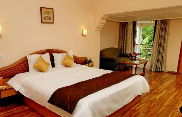 фотографии отеля Kodai International изображение №3