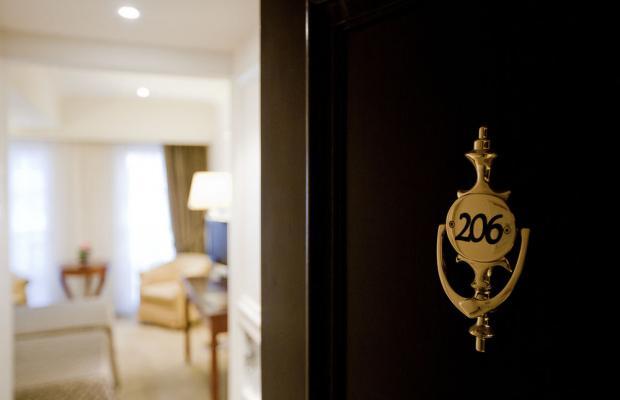 фото отеля Hera Hotel изображение №13