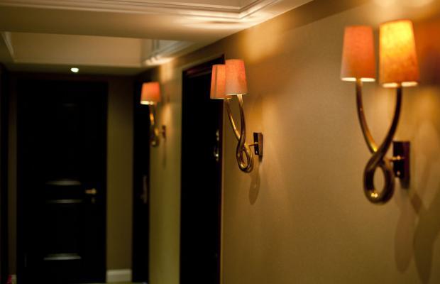 фотографии Hera Hotel изображение №12