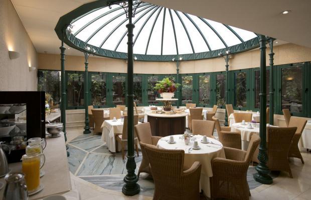 фотографии отеля Hera Hotel изображение №11