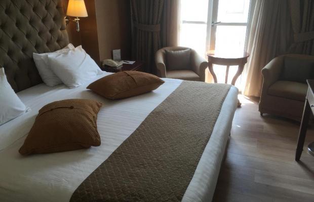 фотографии отеля Hera Hotel изображение №7
