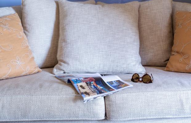 фотографии Aegean Suites изображение №20