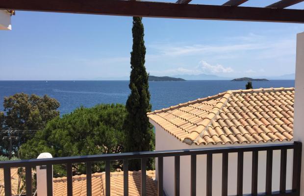 фотографии отеля Aegean Suites изображение №7