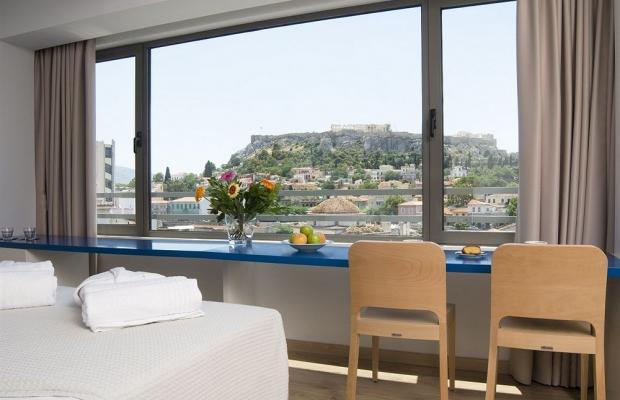 фотографии отеля A for Athens изображение №19
