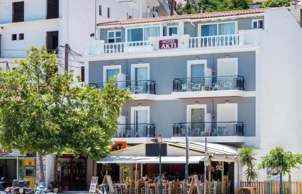 фото отеля Hotel Akti изображение №1