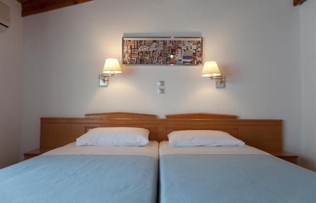 фото отеля Hotel Akti изображение №25