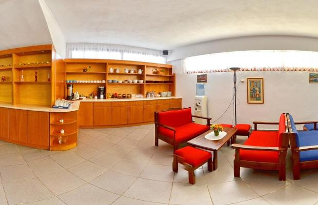 фото отеля Aretousa Hotel изображение №21