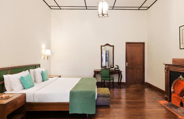 фотографии Taj Savoy Hotel изображение №16