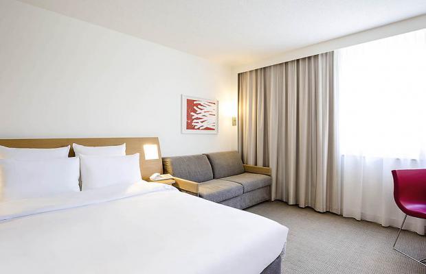 фото Hotel Novotel Athens изображение №22