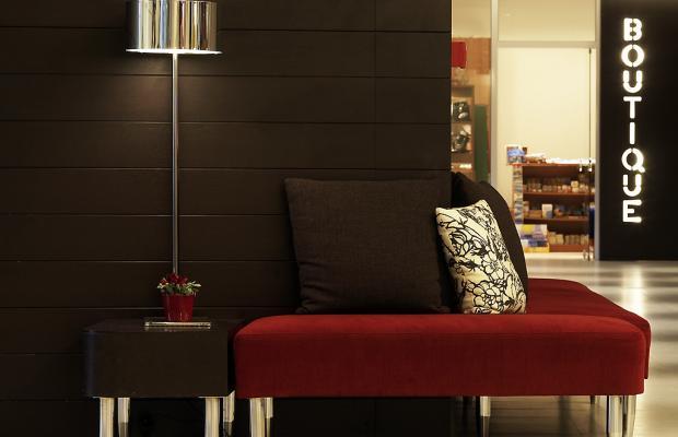 фото Hotel Novotel Athens изображение №14