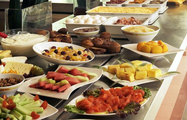 фото отеля Hotel Novotel Athens изображение №13