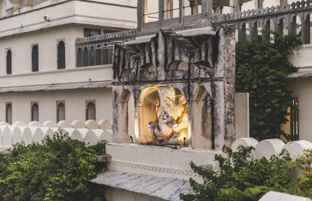 фотографии отеля Raas Devigarh (ех. Devi Garh) изображение №43