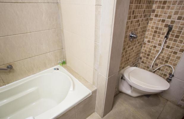 фотографии отеля Inder Residency изображение №3