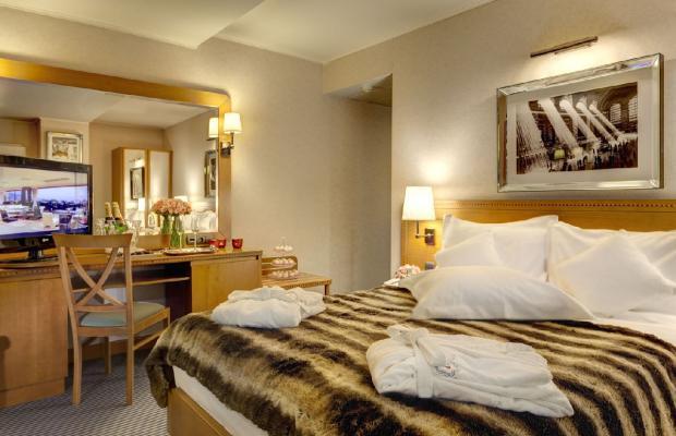 фото отеля President Hotel изображение №25