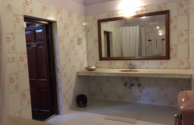 фото отеля Balrampur House Nainital изображение №25