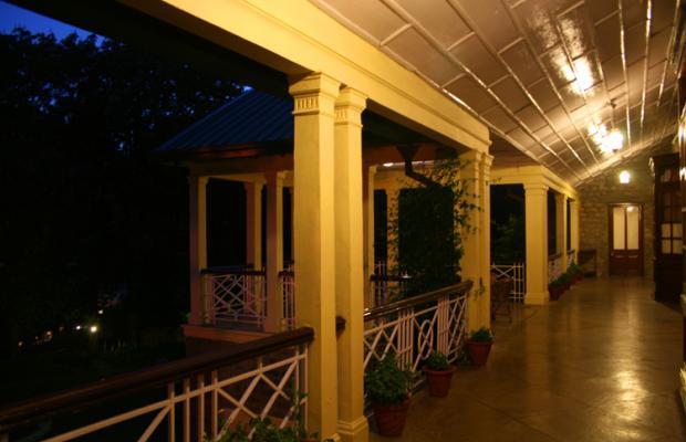 фотографии отеля Balrampur House Nainital изображение №11